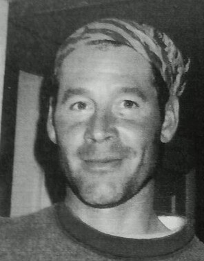 Michael Patrick Garry