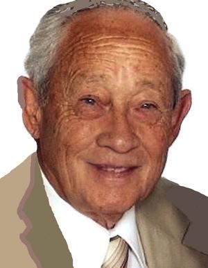Jack D. Phillips