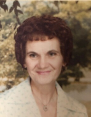 Kathryn Saunders Meade