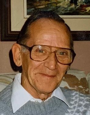 Ralph Edward Botting