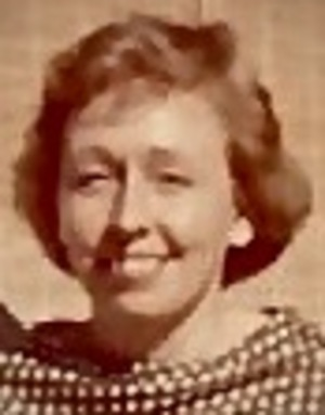 Betty Gilmore Eidson