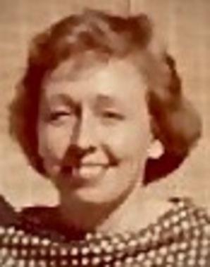 Elizabeth Gilmore Eidson