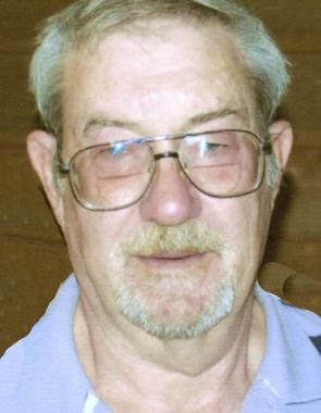 Larry Harris Watterson