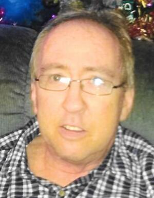 Brian K. Laughlan