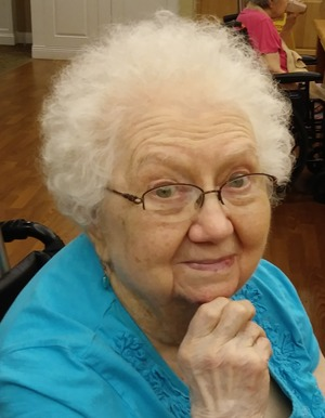 Betty J. Auerbach