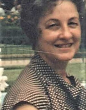 Jean Clothier