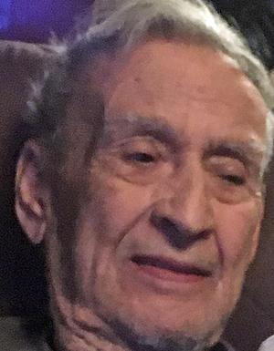John G. Fabina