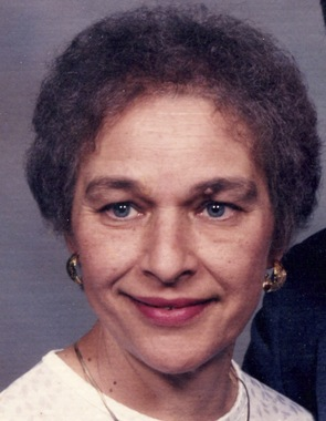Shirley A. Vallery