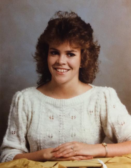 Connie Lynn Tennant VanGilder