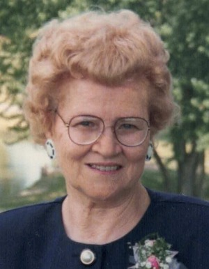 Mary Anna Welch