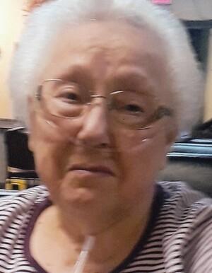 Mary Ruth Harris