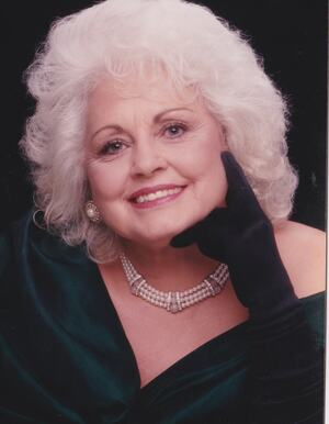 Eva Lois Johnson