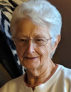 Pauline M. Clum