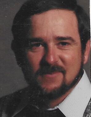 Harry James Homann