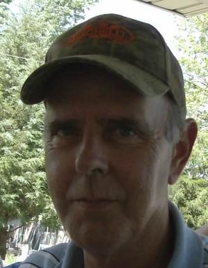 Paul Richard Hawker