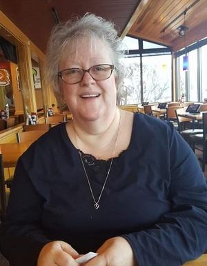 Debbie Ann Dill