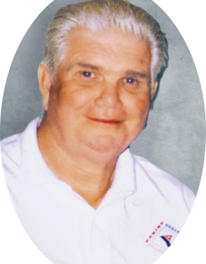 Clyde Richard Caudill