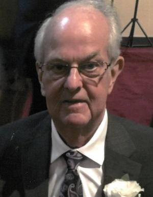 Stanley F. Summerson