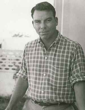 John Gene Stewart