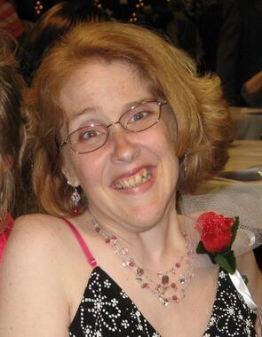 Kimberly Christine Conrad
