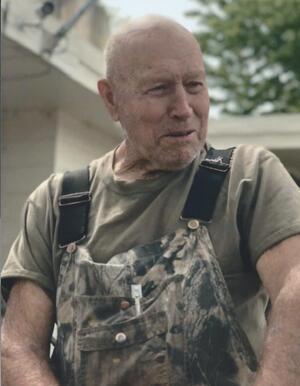 Bobby Gene Buck