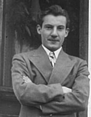 Aaron Bernard Everett