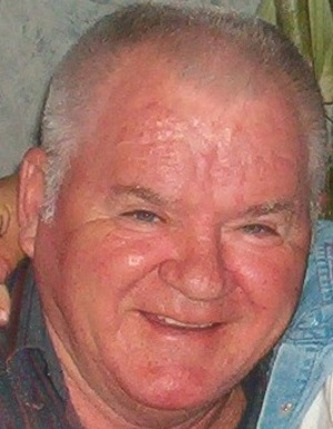 Donald Ray VanMeter