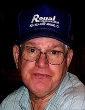 Larry Ray Howeth