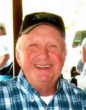 Robert Glenn Stevanus