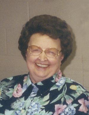 Ruby R. Roberts