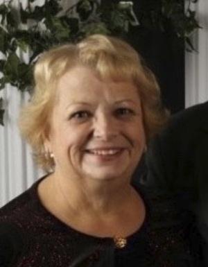 Carolyn Ann Rhoton
