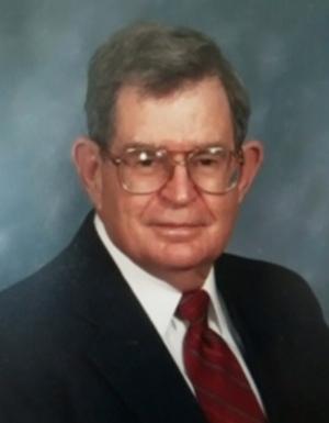 Wesley Alonzo Parker