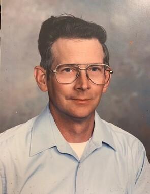 Paul Edward Steele