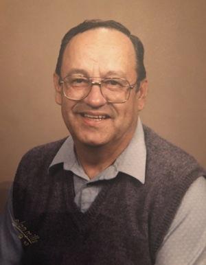 Jack E. Baer