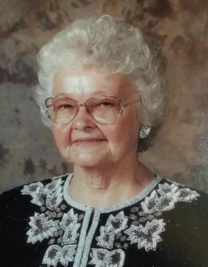 Martha M. Jeannie Spears