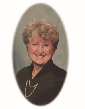 Shirley Ann Thul
