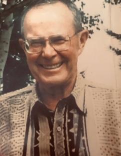 Charles Duane Putnam