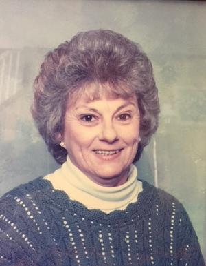 Gladys M. Wagner