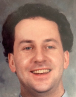 David Scott Scotty Fenlaw