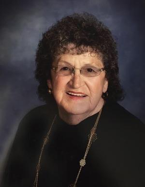 Linda Petersma
