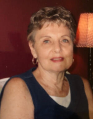 Barbara Lou Wildridge