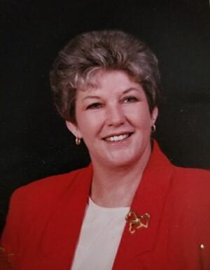 Nancy M. Nickell