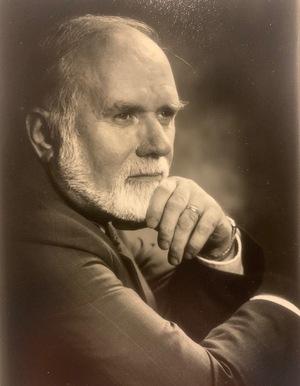 Rev. Walter H. Everett