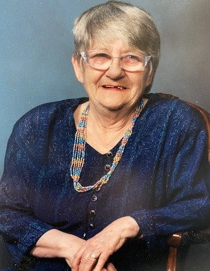 Hilda  May Rogers