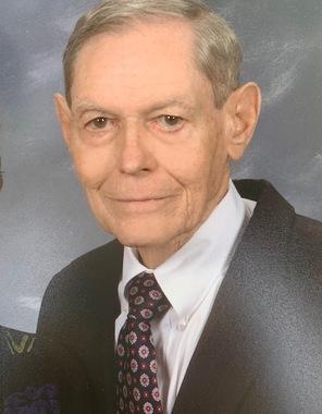 Dr. George P. Collins