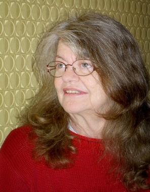 Margaret Ann McDougall