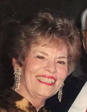 Sue Anderson Watson