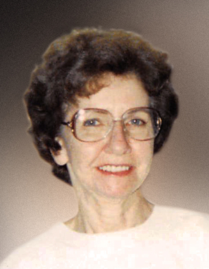 Evelyn Chumas
