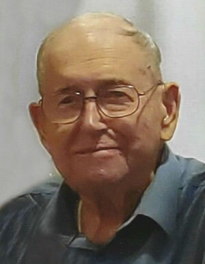 Elmer Edward Rosin
