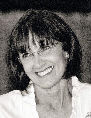 Cheryl Paston